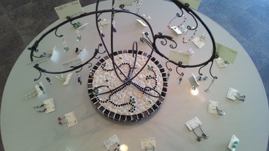 Beads Eria