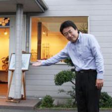 代表取締役 加藤 功